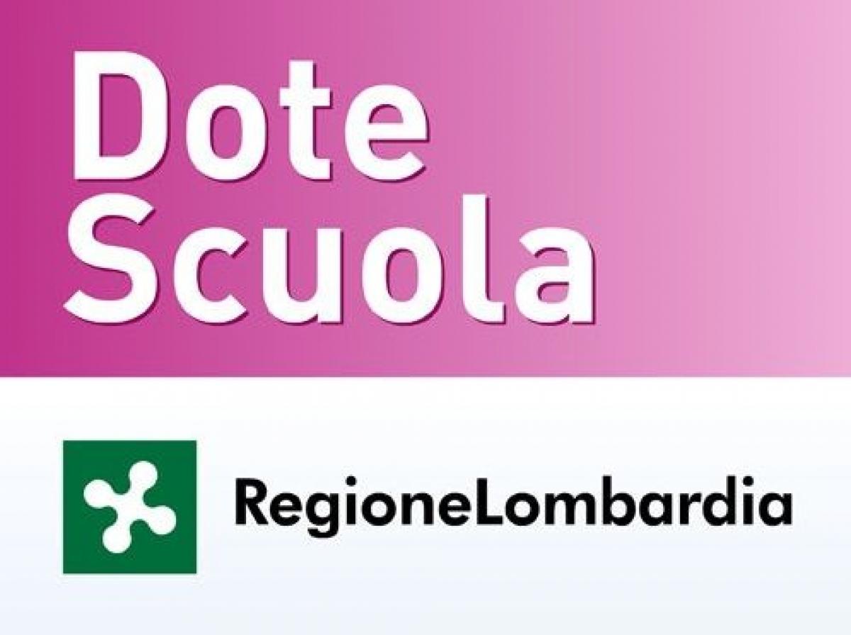 Calendario Scolastico Regione Lombardia.News Dote Scuola 2019 20 Massimiliano Kolbe Scuola